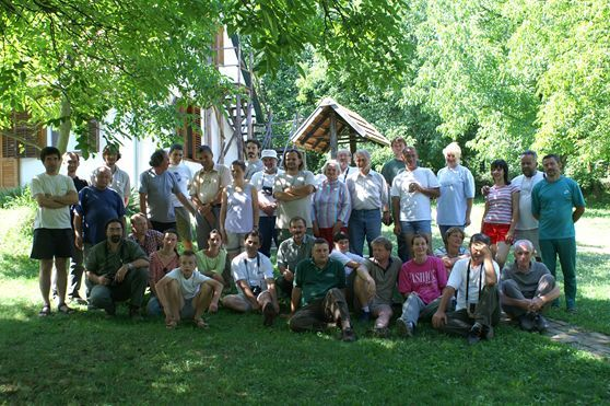 1_Tudósok-gyülekezete-a-Biodiverzitás-napon-2006-ban