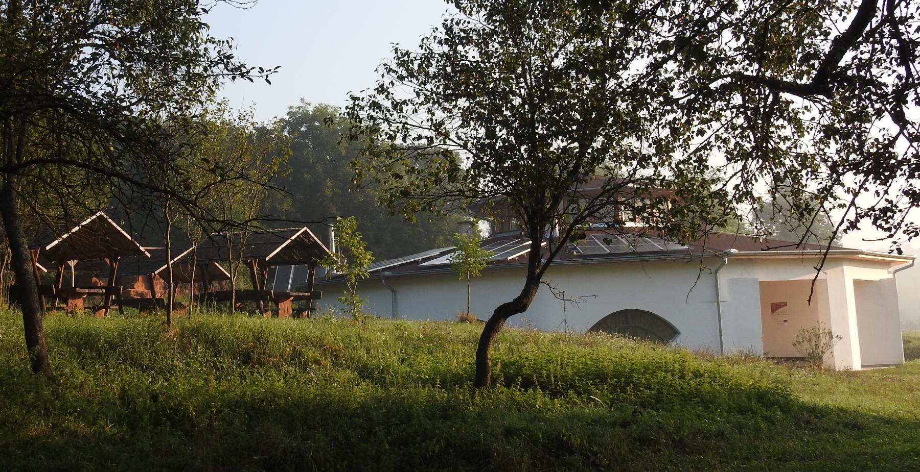 Közösségi-ház